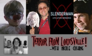Horror Etc Interviews