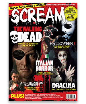 Scream issue 28
