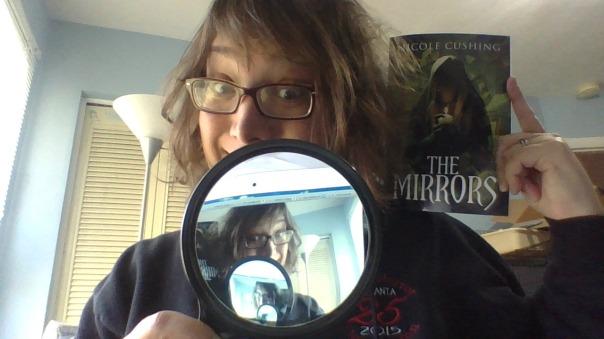 Mirrors Selfie 2