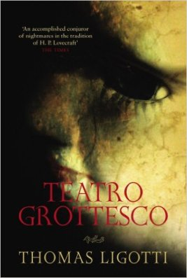 Teatro Grottesco cover 1