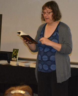 literary festival reading 1
