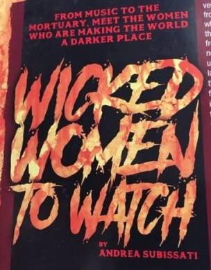 wicked women to watch